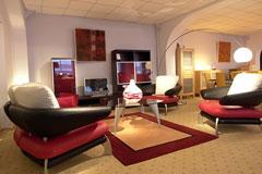 modern home furnishings